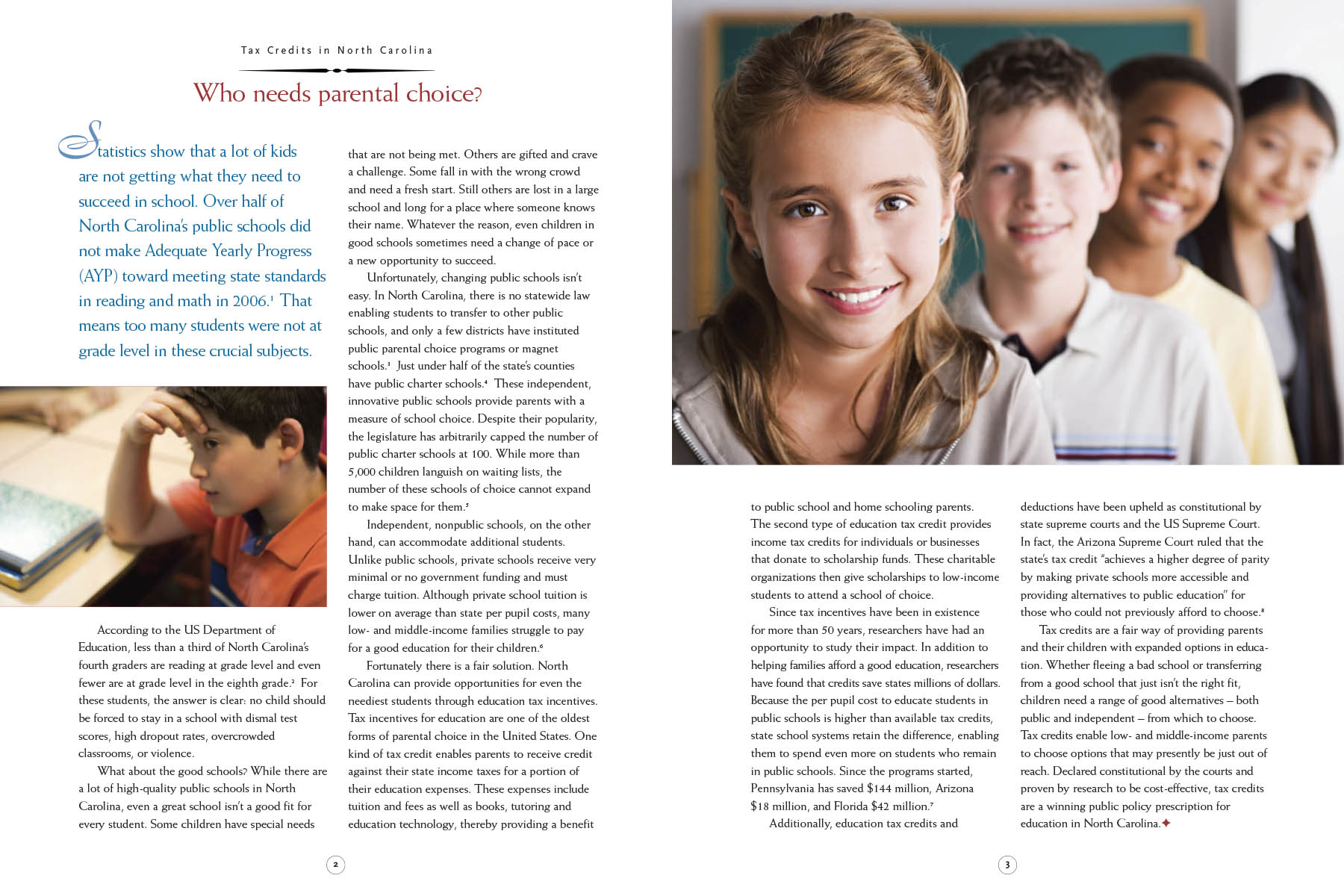 parental school choices public private or both education essay Focus on the family supports school choice  public, private and home schools always suited to a student's education needs strengths public schools.
