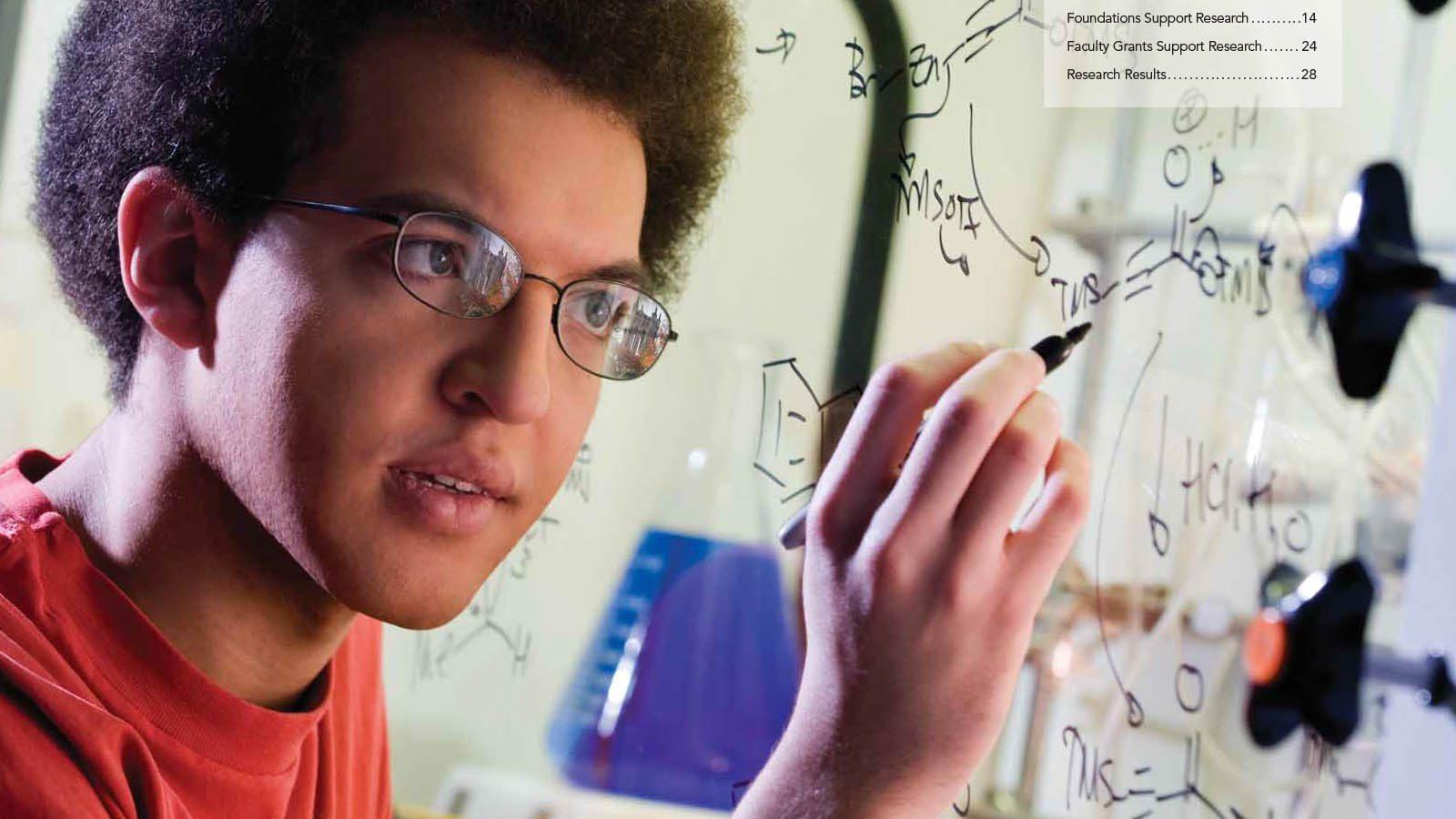 Undergraduate Research Viewbook